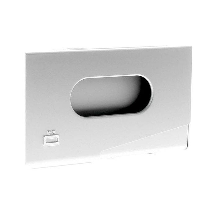 Porte Cartes De Visite Ogon One Touch OGON DESIGN Image 0