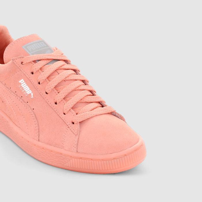 afbeelding Sneakers Suede Mono PUMA