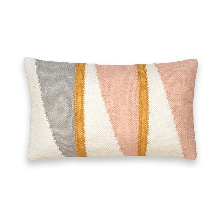 Chillan Cushion Cover  La Redoute Interieurs image 0