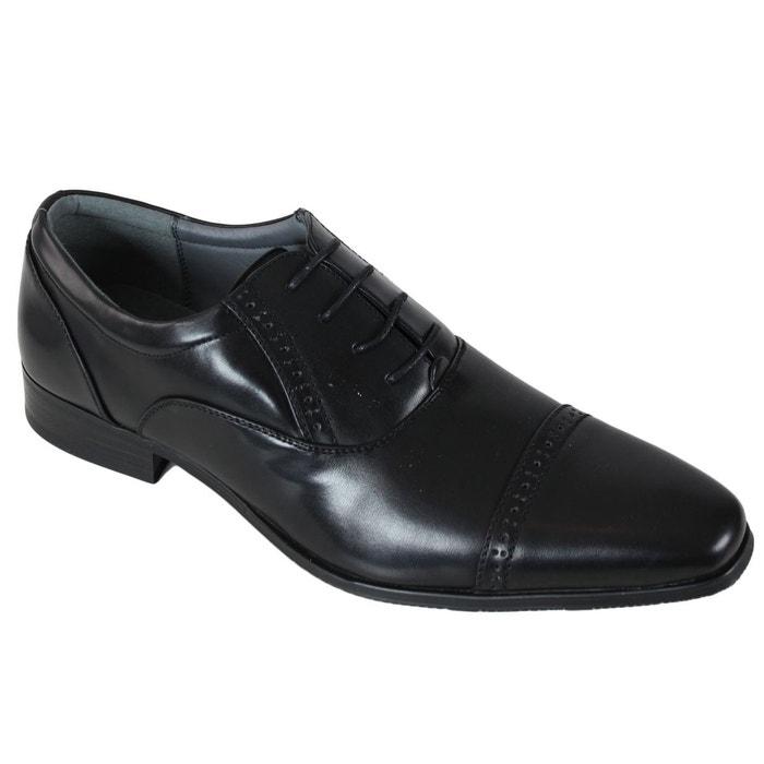 Chaussure s111-22a  noir Kebello  La Redoute