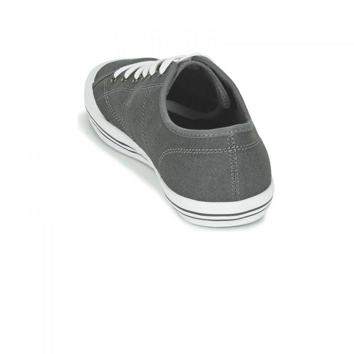 Chaussures grandville cvs charcoal gris Le Coq Sportif