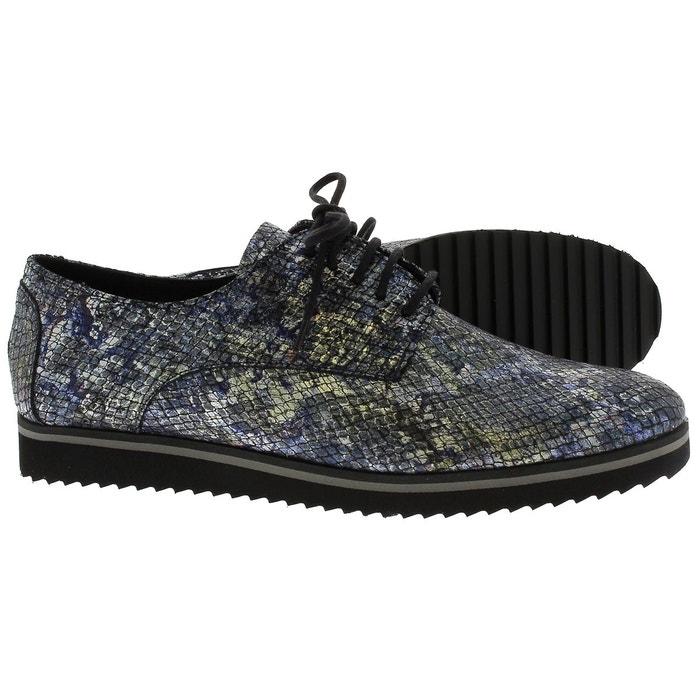 Chaussures a lacets army 320 marine Elizabeth Stuart