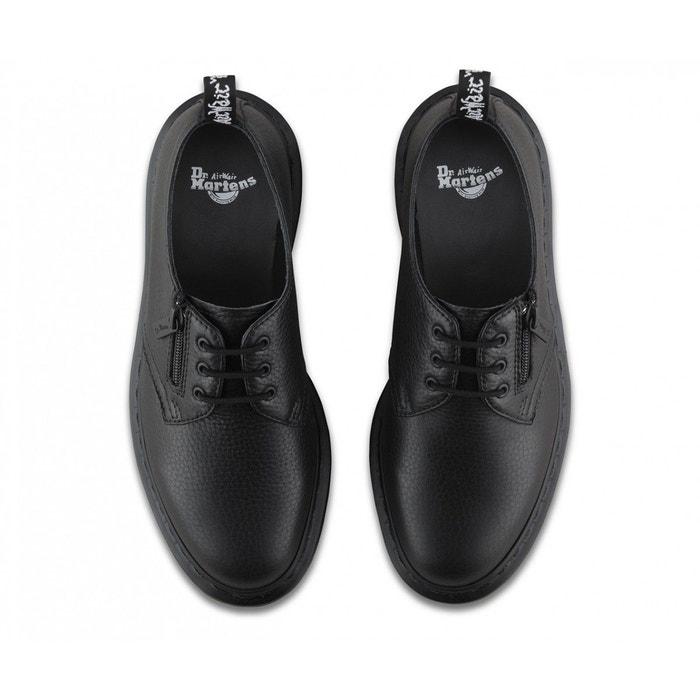 Chaussures de ville dr martens 1461 w zip - 22241001 noir Dr Martens