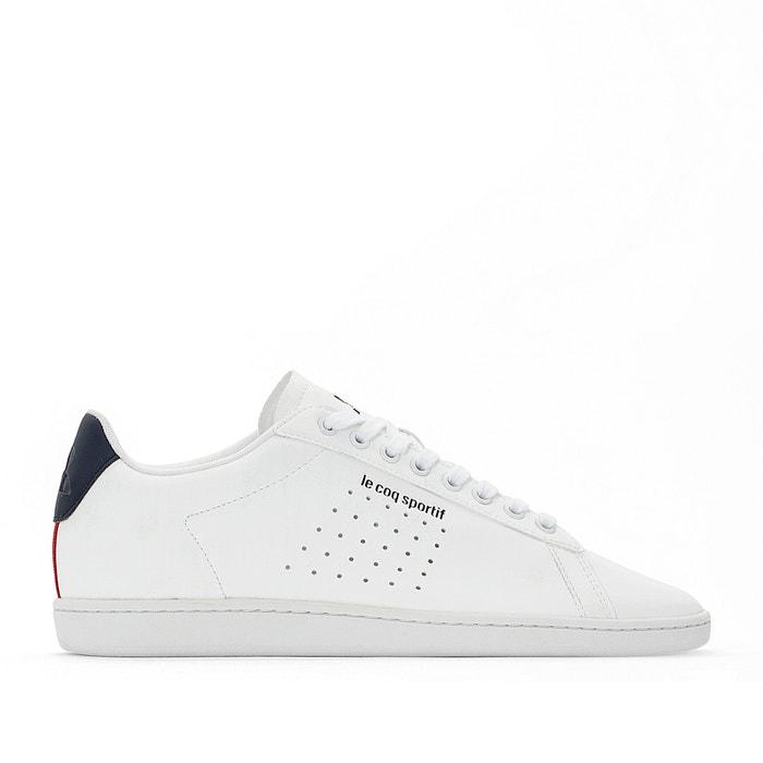 Sneakers Courtset Sport  LE COQ SPORTIF image 0
