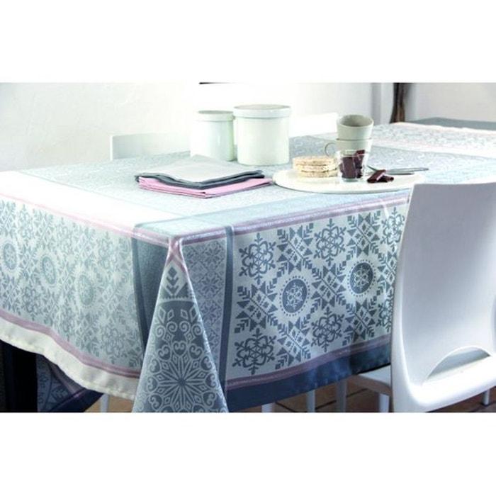chemin de table christmas gris gris sud etoffe la redoute. Black Bedroom Furniture Sets. Home Design Ideas