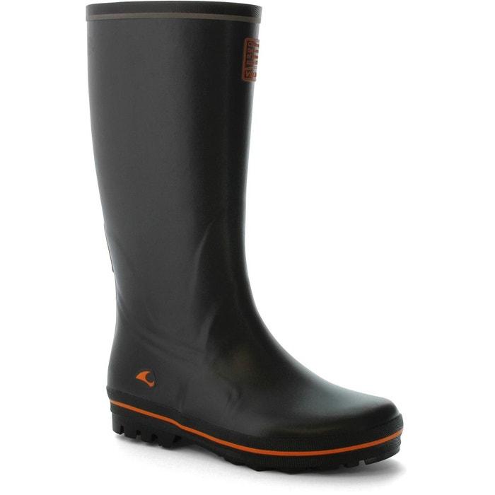 Tracker - bottes - noir noir Viking