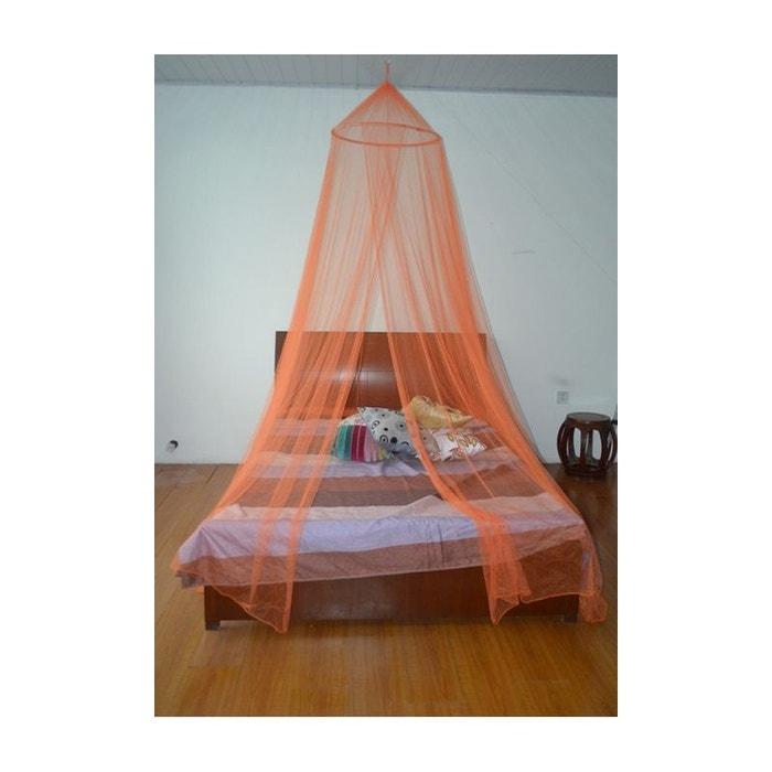 Moustiquaire ciel de lit home maison la redoute - Ciel de lit moustiquaire ...