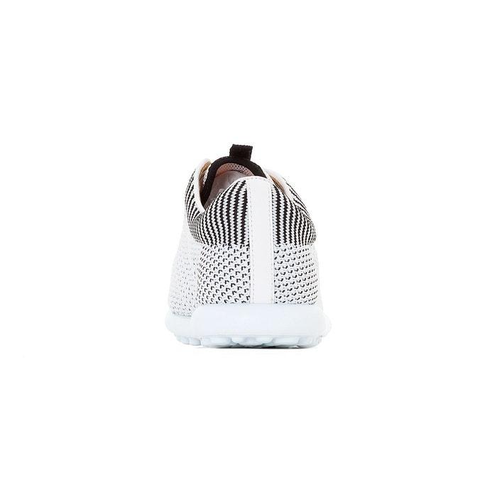 Baskets pelx gris Camper