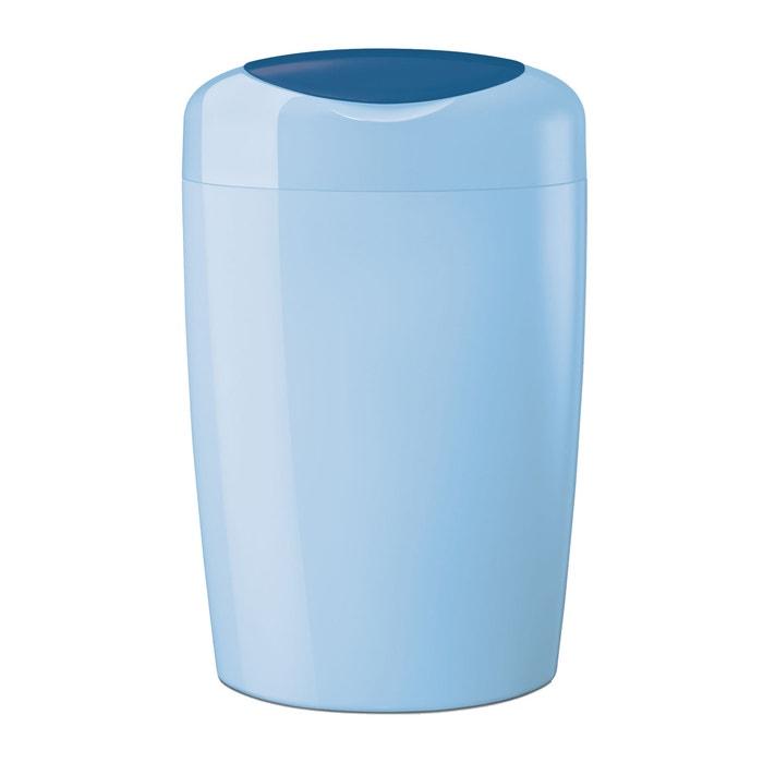 poubelle couches simplee sangenic bleu bleu tommee. Black Bedroom Furniture Sets. Home Design Ideas
