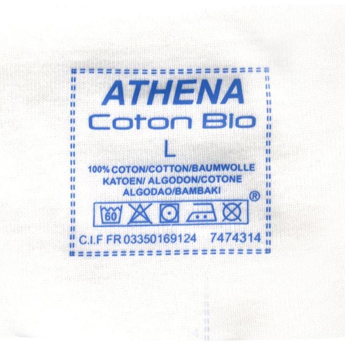 cuello lote con de pico ATHENA 2 Camiseta ATHENA de 7WgwxWE6q