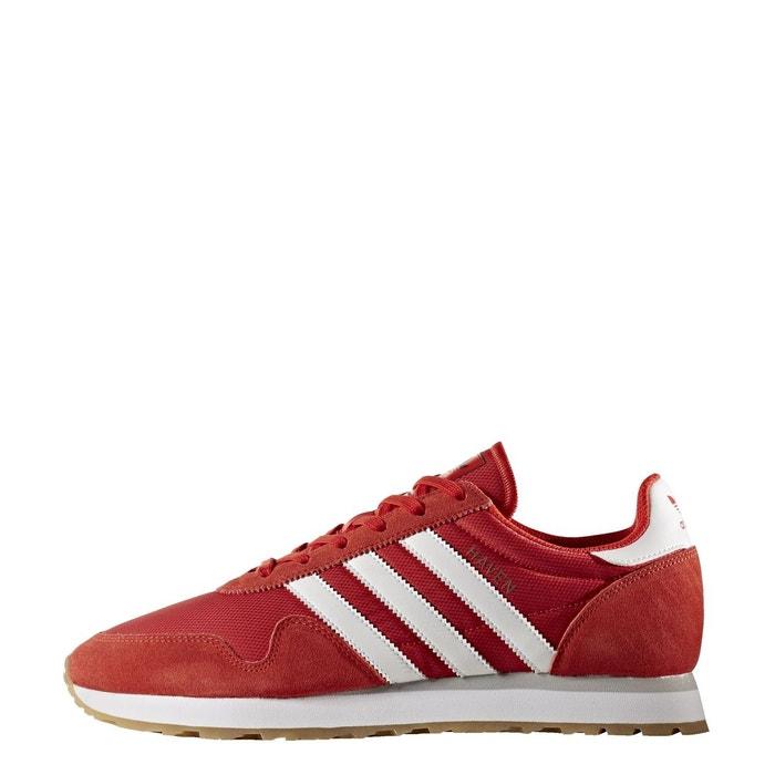 Chaussure haven rouge Adidas Originals