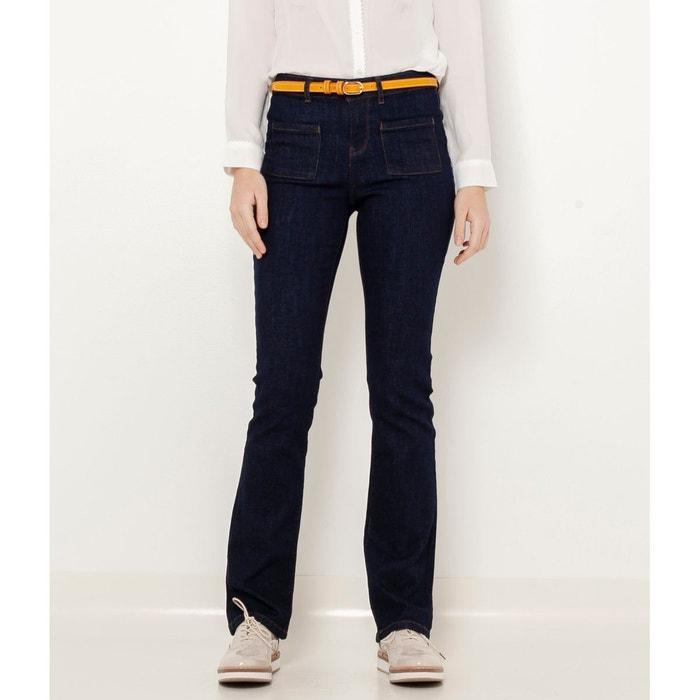 La Redoute Bootcut Camaieu Jean Bleu Jeans wXAxIx40