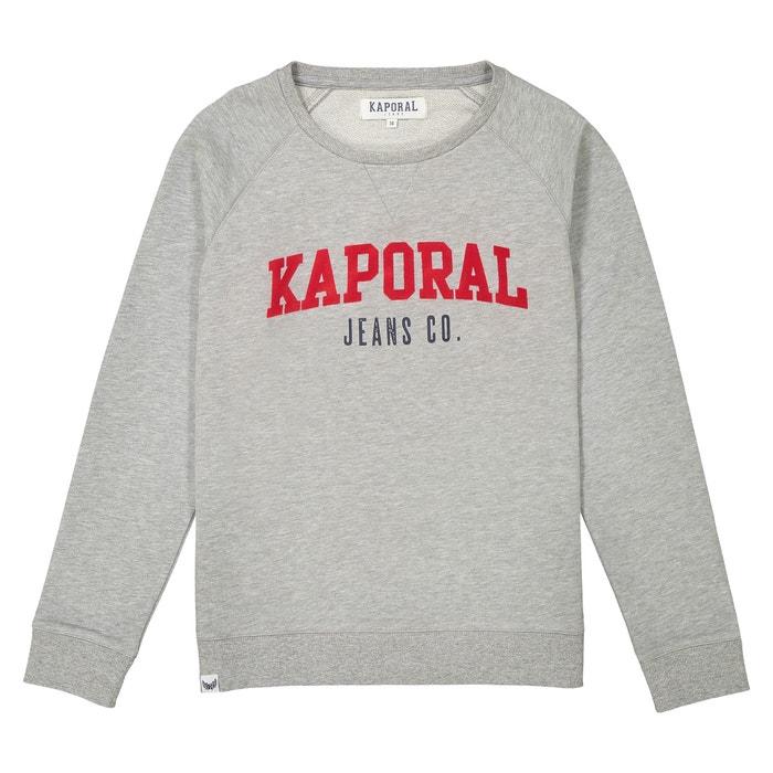 Printed Sweatshirt  KAPORAL 5 image 0