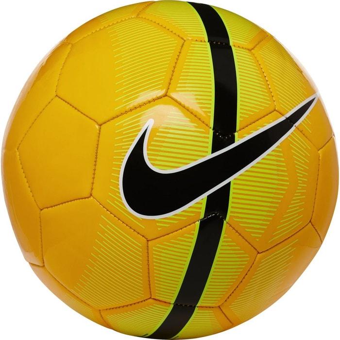 Ballon Nike nike mercurial fade orange orange Nike Ballon La Rougeoute d3fa31