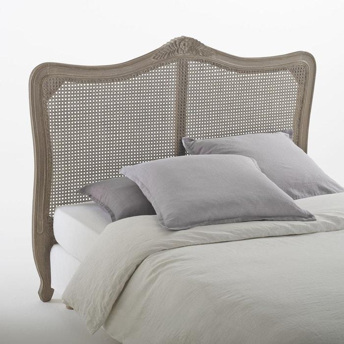 tete de lit redoute. Black Bedroom Furniture Sets. Home Design Ideas
