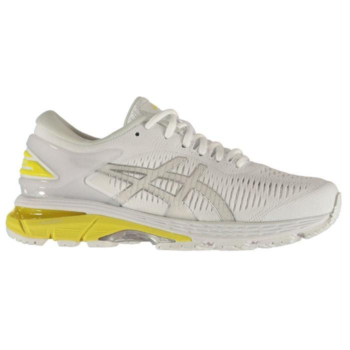 56510a33ddc42 Chaussures de course gel kayano 25 Asics   La Redoute