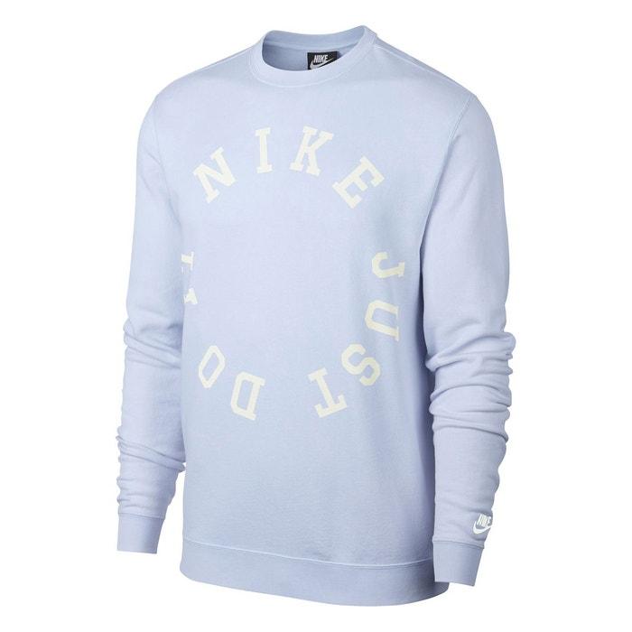 da716e0a44828 T-shirt manches longues just do it Nike   La Redoute