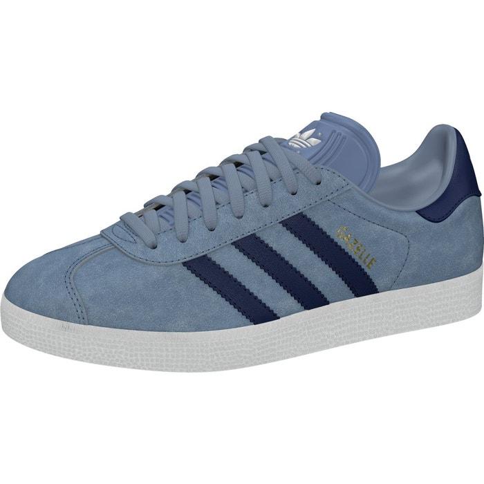 Chaussures adidas gazelle w marine ba7657 Originals bleu Adidas Originals ba7657 15b905
