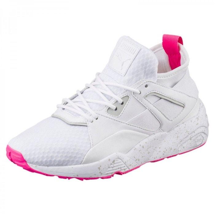 Baskets bog sock core  blanc Puma  La Redoute