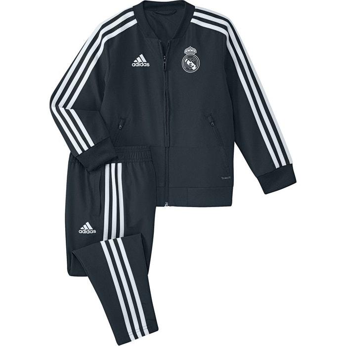 Madrid 201819 Real Survêtement De Présentation TPkZiOuwX