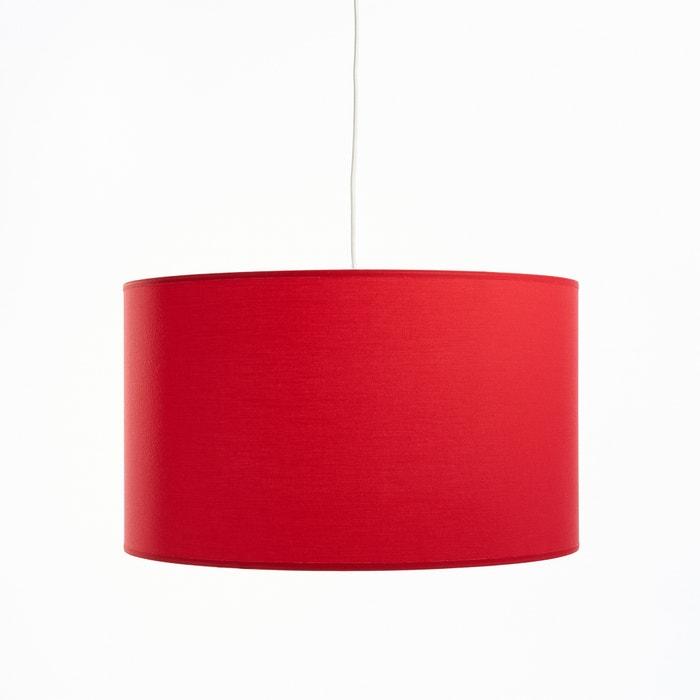 lampenschirm falke 40 cm la redoute interieurs la. Black Bedroom Furniture Sets. Home Design Ideas