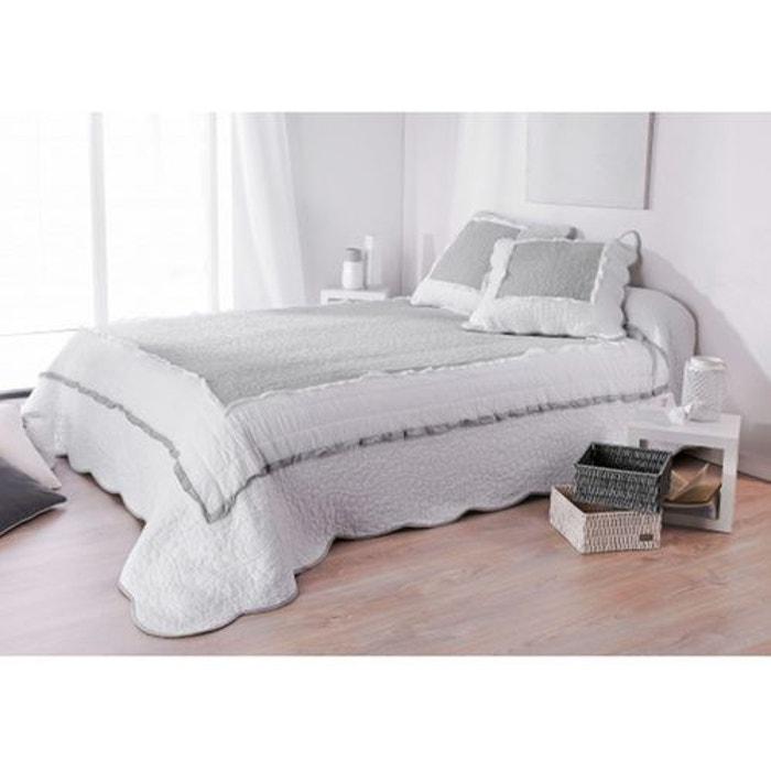 couvre lit marquise home maison la redoute. Black Bedroom Furniture Sets. Home Design Ideas