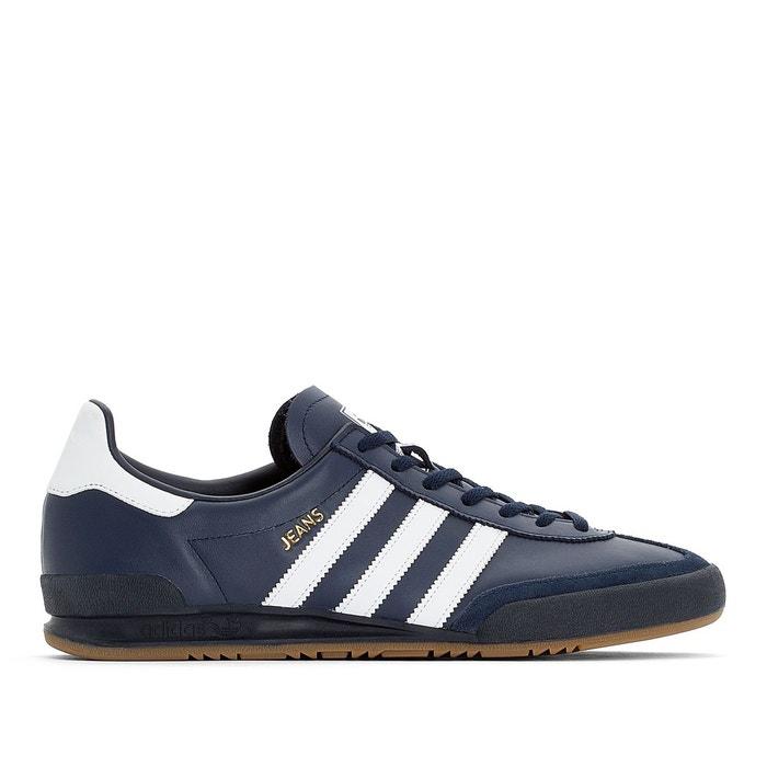 46ec4a82c45d Baskets jeans marine Adidas Originals