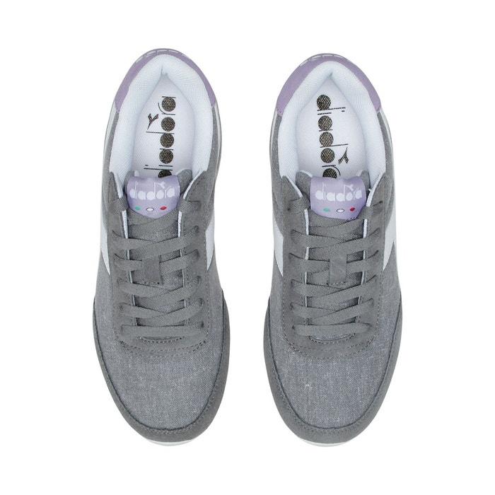 e24997dc89cd5 Baskets jog light c Diadora