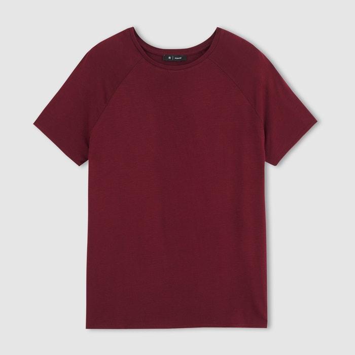 Bild T-Shirt, weit und weich fliessend R essentiel
