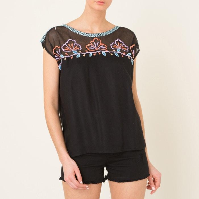 afbeelding T-shirt ODELIA ANTIK BATIK