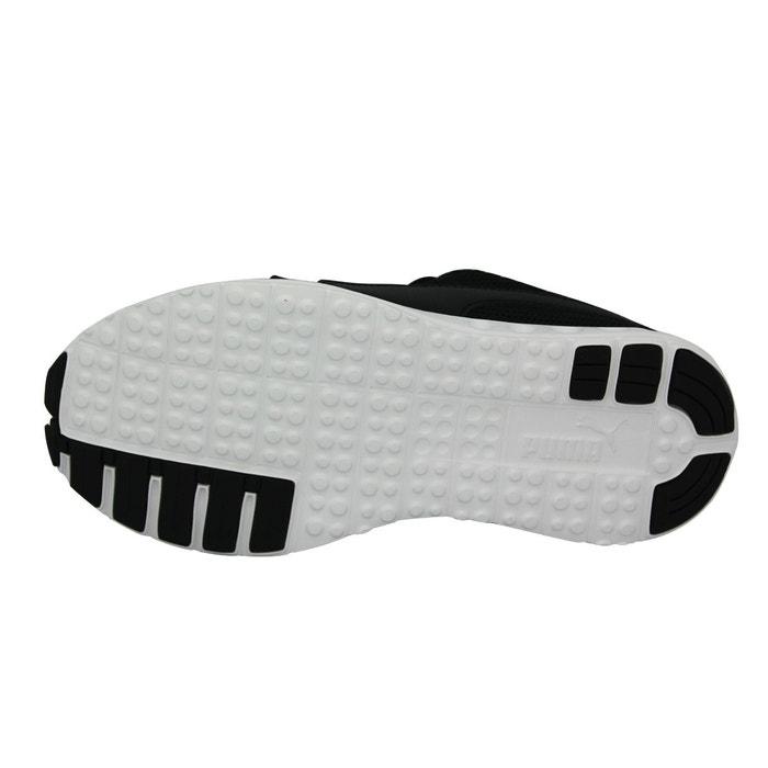 Puma wns carson chaussures mode sneakers femme noir gris gris Puma