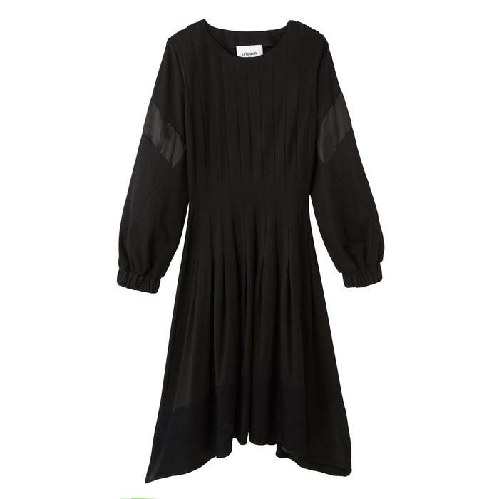 Платье асимметричное  KOCHE X LA REDOUTE image 0