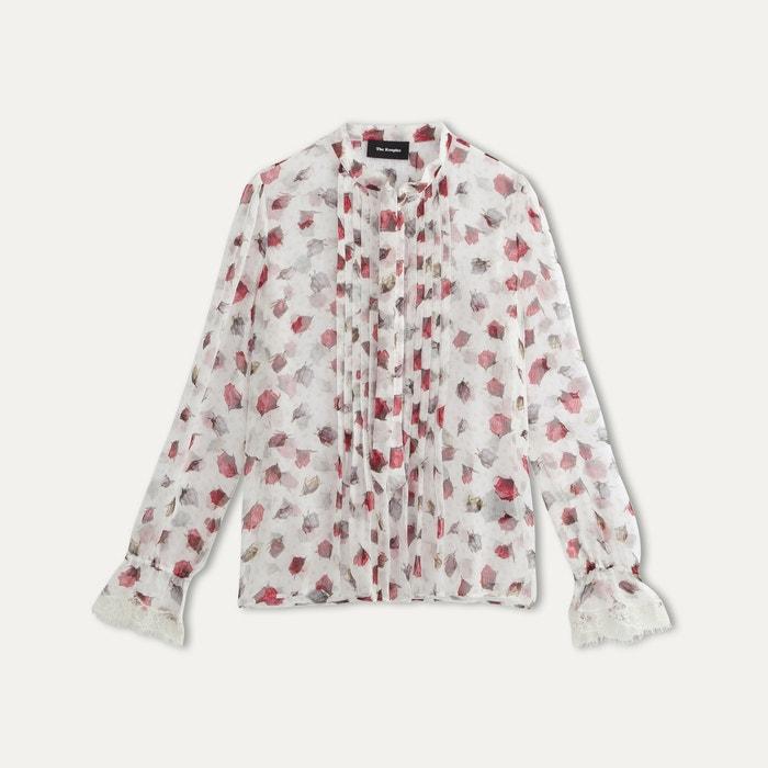 Блузки из шелка купить с доставкой