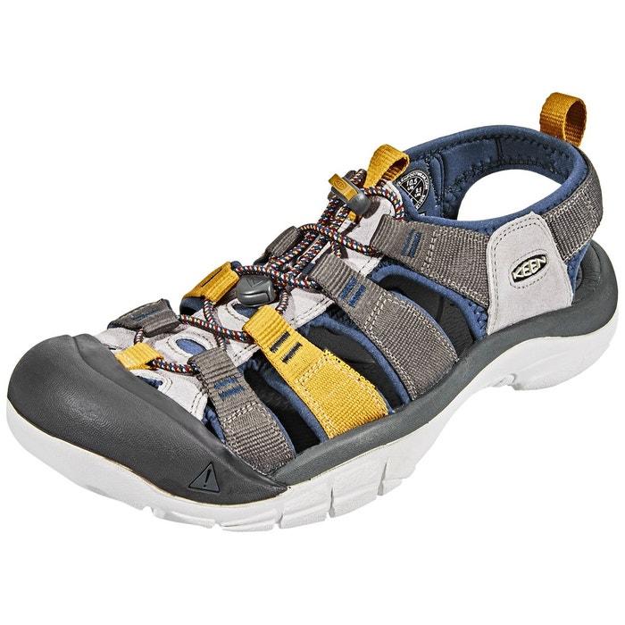 Newport evo h2 - sandales homme - gris  gris Keen  La Redoute