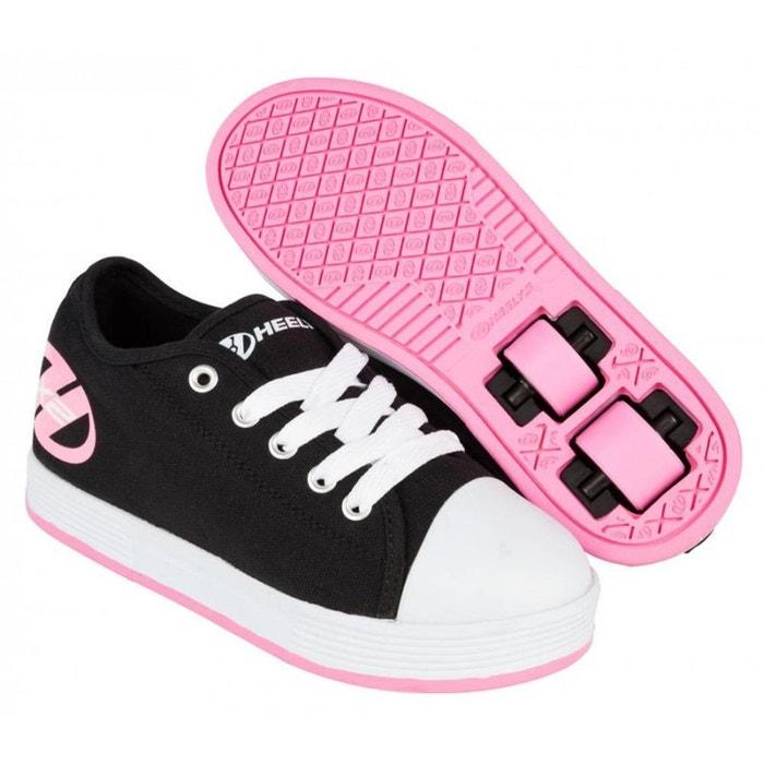 Heelys Chaussures à roulettes FRESH X2