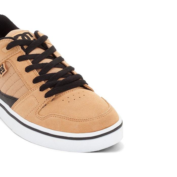 Baskets course 2 camel Dc Shoes
