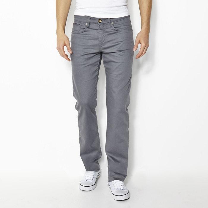 Image Jeans 5 tasche taglio dritto lunghezza 34 Podart CELIO