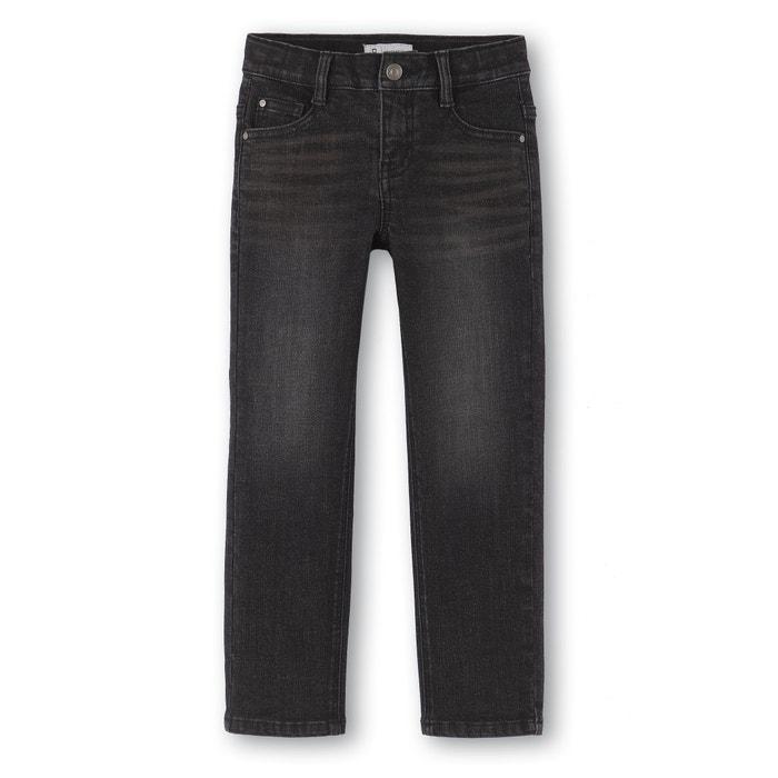 afbeelding Rechte jeans 3-16 jaar R essentiel