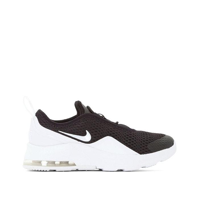 84a4deed83121 Baskets air max motion 2 noir Nike