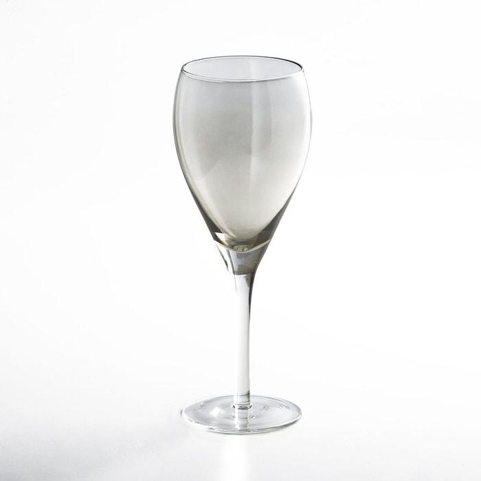 Verre à vin blanc, KOUTINE (lot de 4) La Redoute Interieurs