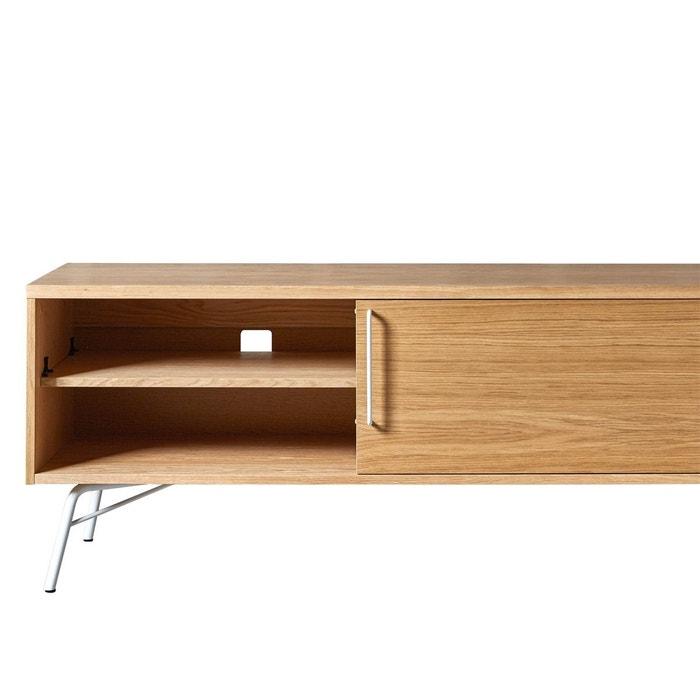 Buffet bas design scandinave | La Redoute
