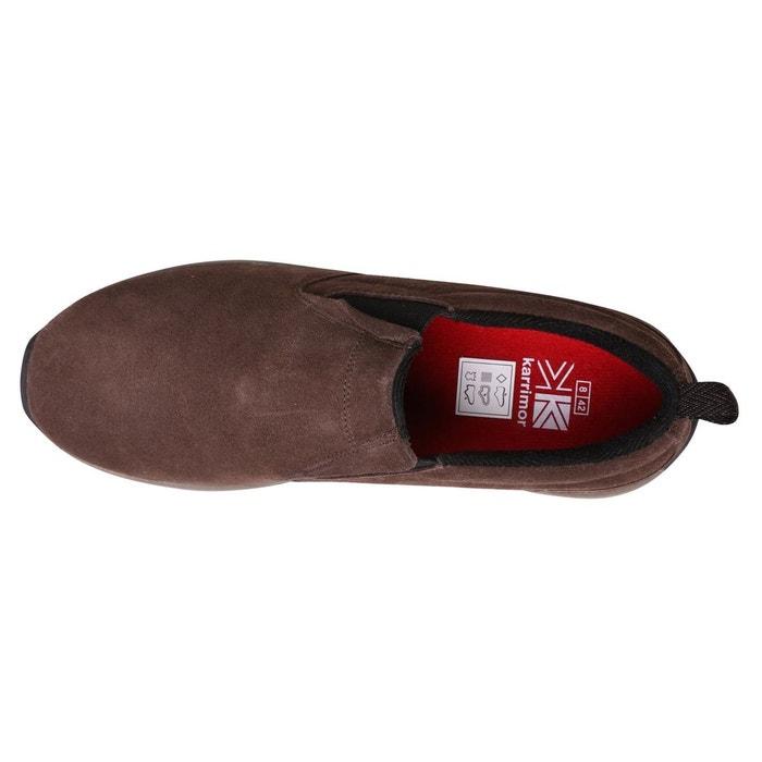 Chaussure de randonnée marron Karrimor