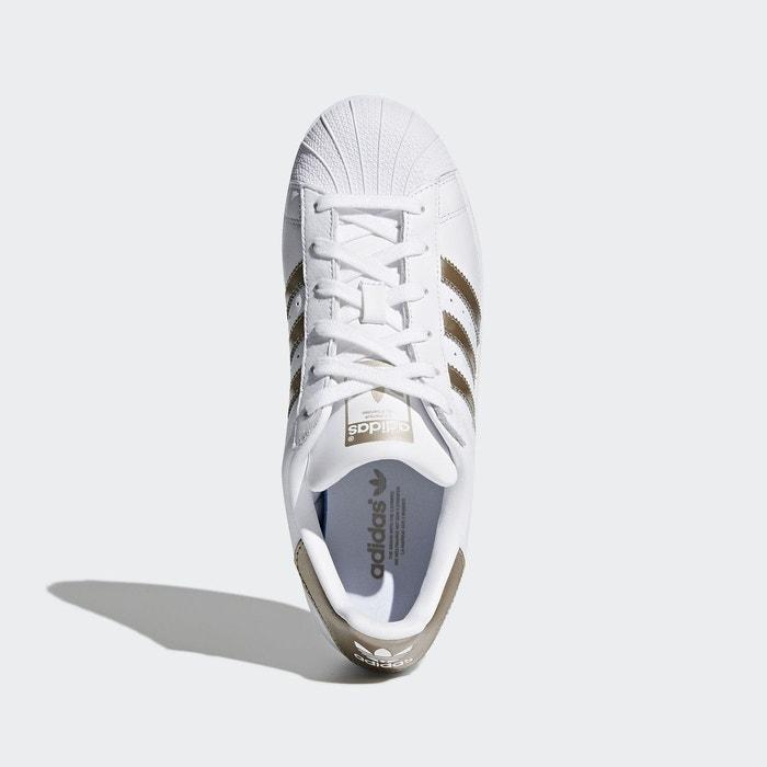 Chaussure superstar blanc Adidas Originals