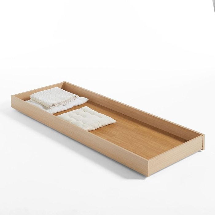tiroir de lit sabil la redoute interieurs la redoute. Black Bedroom Furniture Sets. Home Design Ideas