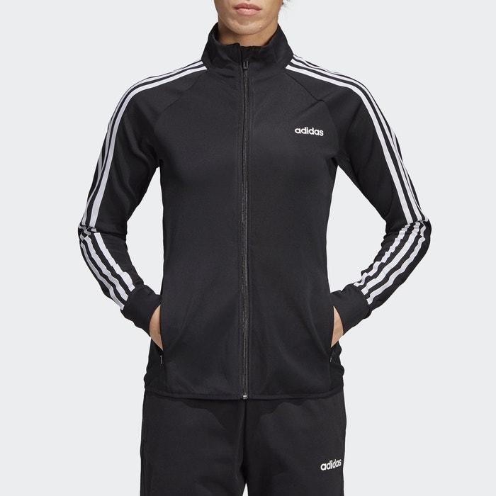 Cintrée Adidas PerformanceLa D2m Redoute Noir Veste Tracktop xoCdBer