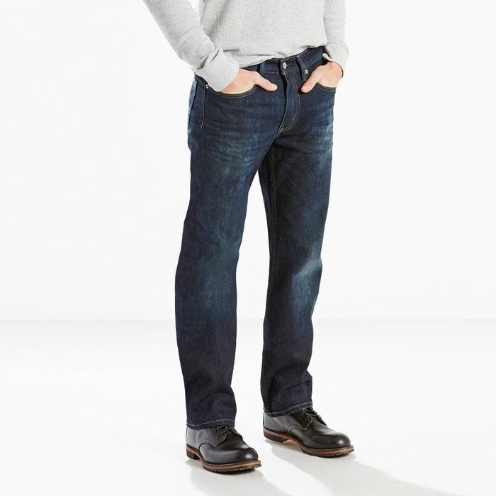 "514 Straight Big & Tall Jeans 32""  LEVI'S image 0"
