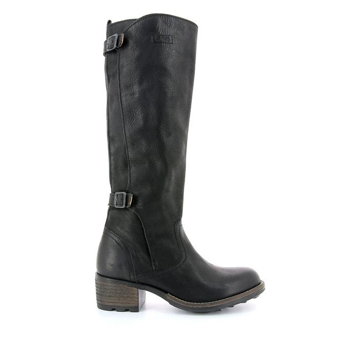 Leather Boots  P-L-D-M-BY PALLADIUM image 0