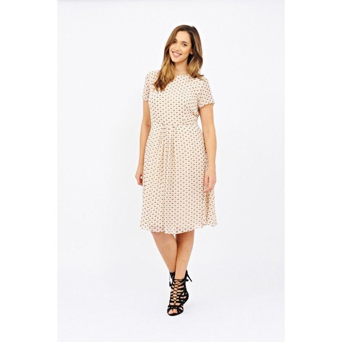 Image Kleid, kurze Ärmel LOVEDROBE
