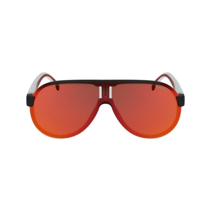 22ae86db36 Lunettes de soleil mixte carrera noir mat carrera 1008/s 4nl uz 99 orange  Carrera | La Redoute