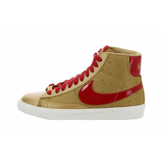 Basket nike blazer mid yoth - 631663-706  or Nike  La Redoute